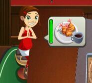 Rosie Cooking Dash 2016