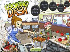 Cookingdash