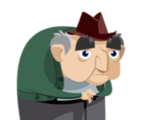 Grandpa Norbert
