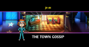 SOD Casting Variation - Jo the Town Gossip