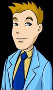 Colin dinertown detective