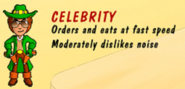 Celebrity CD2