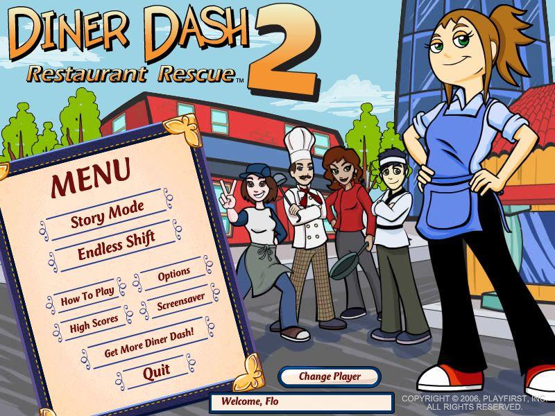 dinner dash da