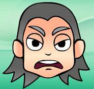 Seymour SOD Angry
