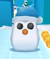Penguin obstacles