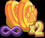 Icn iAP x2 coins