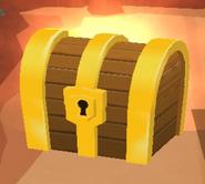 Treasure sprite