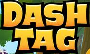 Dash Tag Wordmark