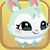 Icon Fluffy