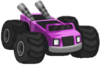 Icn vehicle monsterTruck