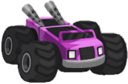 Icn vehicle monsterTruck