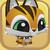 Icon Tiger