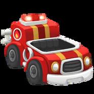 Icn vehicle fireTruck