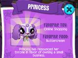 Princess (Pet)