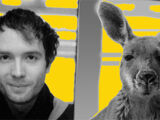 Neues vom Känguru