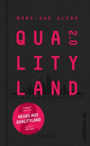 QualityLand 2.0 Cover