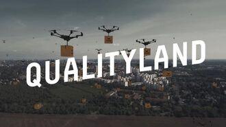 Willkommen in QualityLand