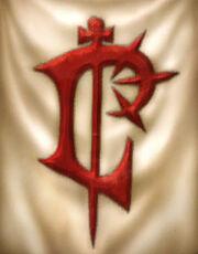 Lordaeronbanner des Kreuzzugs