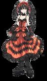 Character kurumi
