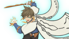 Sorey Cut-in (ToZ)