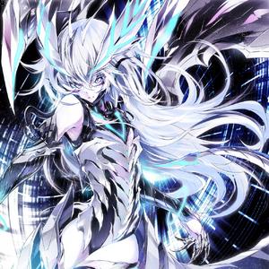 Anastasia's Bio-Spirit Form