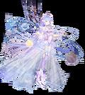Spirit form