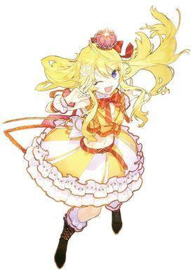Rinemu Kirari