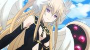 Mayuri's astral dress