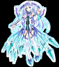 Maria (Spirit Form)