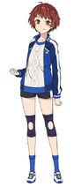Isami anime