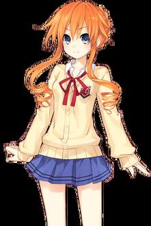 Kaguya yamai uniforme