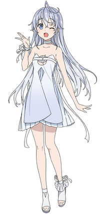 Hibiki anime
