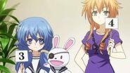 3 Yoshino or 4 Yuzuru