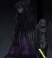 Inverse Tohka and Ellen