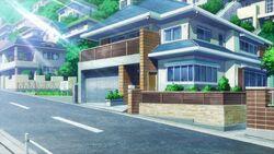 Резиденция Ицука