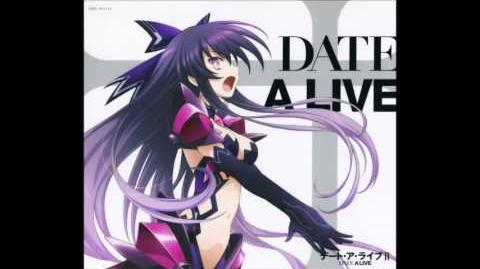 Trust In You - sweet ARMS (Date A Live II OP) FULL-0