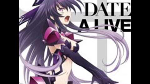 Date A Live II Full Opening OST Soundtrack Trust in you Another Version