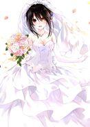 Kurumi Wedding Dress
