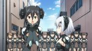 Kusakare and Origami