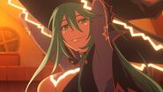 Witch Natsumi