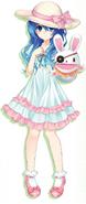 Yoshino sukienka