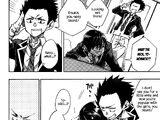 Manga chapter 01