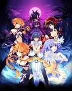 Art for second season of anime