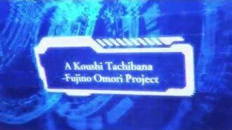 Date a Live III x Danmemo Trailer EN Danmachi Memoria Freese