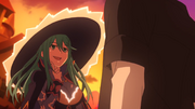 DALIII EP 1 - Shido meets Natsumi