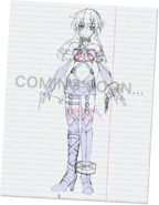 Character yuzuru