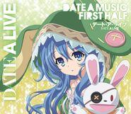 Date A Music First Half part 2