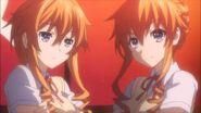 Yamai Sisters anime