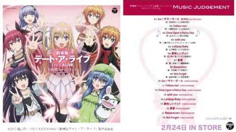 """Music Judgement"" PV 1"