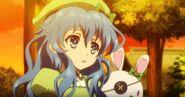 Cute Yoshino
